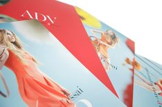 Brochure #Manufacturedessai concept, design & print by #AwdAgency
