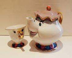 disney teapot - Google zoeken