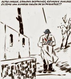 Valentín Medina: [DIETARIO]. [ESPAÑA: UNA VISIÓN EN NEGRO]. [VALENT...