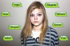 About emotions, about information. Is Cyberbullying as mass medias tell to us?