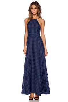 af296d71722 NBD NBD Animosity Dress in Navy Fall Wedding Dresses
