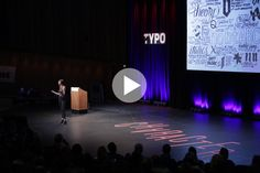 TYPO Berlin 2016 BEYOND DESIGN | This was TYPO 2015 in 15 minutes.
