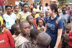 """Read """"A Sponsor's Journey in Rwanda"""""""