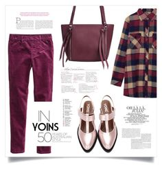 """YOINS #53"" by virgamaleva ❤ liked on Polyvore featuring GetTheLook, yoins, yoinscollection and loveyoins"