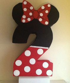 Piñata Minnie 2