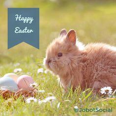 JobotSocial Easter SMS image