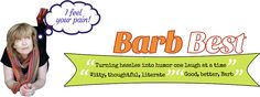 If you have not subscribed to Barb Best's newsletters-you are missing a lot of great fun. @Barb Best