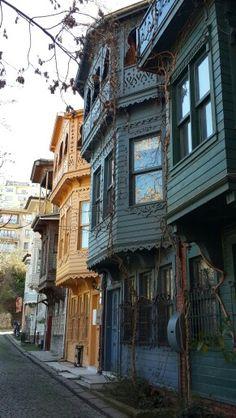 İstanbul Kuzguncuk