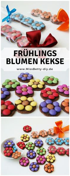 einfach und schnell diese tollen Blumen Kekse selber machen/ zum verschenken auc… make these beautiful flowers biscuits yourself quickly and easily as a small Mother's Day gift / without baking Cooking App, Cooking With Kids, Cooking Ideas, Low Fat Chicken Recipes, Fingerfood Party, Mini Sandwiches, Party Finger Foods, Fast Dinners, Baked Chips