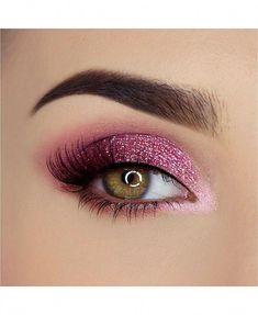 Too Faced Pretty Rich Diamond Light Eye Shadow Palette - Makeup Tips - Beauty Eye Makeup Glitter, Eyeshadow Makeup, Eyeshadow Palette, Makeup Palette, Silver Eyeliner, Eyeshadow Pencil, Sparkly Eyeshadow, Pink Eye Makeup, Eyebrow Makeup