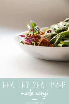 Tips to make meals NOT feel like the ultimate task. You love your healthy food but you feel like you spend too much time dealing with the prep? Would you like to enjoy your meals even more? I'm giving you 3 quick tips to make the most out of your healthy plant based meal prep so you can truly enjoy your food. I'll talk about easy meal prep, vegan meals, vegan food, vegan meal prep, plant based food, healthy food, meal prep for beginners, vegan meals for beginners, becoming vegan.