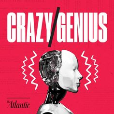 Crazy/Genius on Apple Podcasts Web Design, Graphic Design, Crazy Genius, Interview, Meet Local Singles, Guest Speakers, Field Guide, Special Guest, Online Dating