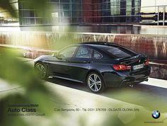 Il vigore di un'atleta, l'eleganza di una coupé, il fascino di una BMW. La BMW Serie 4 Coupé fonde sportività esuberante e bellezza irresistibile in un'esperienza di guida che entusiasma fin dal primo istante. Scoprite una nuova interpretazione del dinamismo, lasciatevi affascinare dal carisma della nuova BMW Serie 4 Coupé.