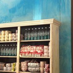 peinture à l'eau (2)