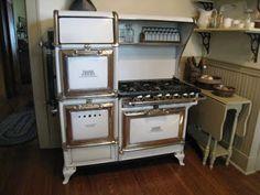 16 Best Appliances images | Old stove, Antique stove