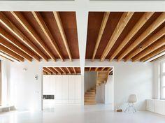 Omsorg by Graux & Baeyens architecten