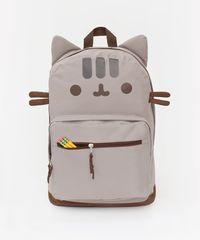 Pusheen the Cat backpack - Hey Chickadee