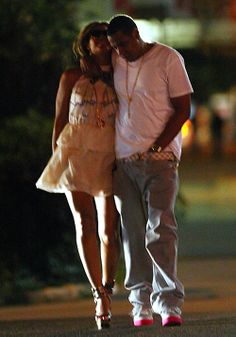 Beyonce-and-Jay-Z-NYC-July-14-2009-02
