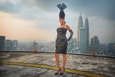 Photography Michelle Mallison, Hat Annelies Riem Vis, Styling Ruth Nijsten. This website and its content is copyright of Hats in The City - © Hats in The City 2015. All rights reserved. Any redistribution or reproduction of part or all of the contents in any form is...
