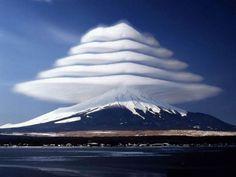 Lugares del mundo y cosas de la naturaleza tan increibles que parecen ciencia ficción