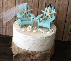 Tartas de bodas veraniegas. ¿En qué consisten?Pues, sobre todo, en texturas y colores ligeros y agradables. https://www.facebook.com/Eldiariodelanoviablog