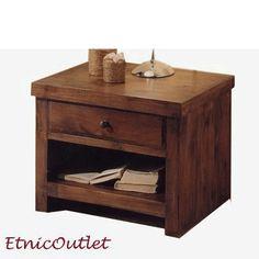 mobile credenza vetrinetta pensile per cucina in legno massello ap ... - Vetrinette Pensili Per Cucina