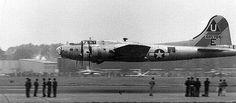 Low pass!!  B-17.