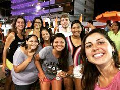 Carnaval é vida!  Reservas e informações:  Contato: 55 71 99247.6947 E-mail: casademainha@outlook.com.br Instagram: @casademainhahostel Page: http://ift.tt/1Q1TW5m  #casademainha #casademainhafriendlyhostel #casademainhahostel #hostel #hostellife #salvador #bahia #brasil #brazil #carnaval2016 by casademainhahostel