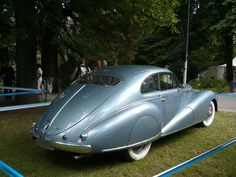 DELAHAYE 135M coupé Jean Antem 1948 Maintenance/restoration of old/vintage vehicles: the material for new cogs/casters/gears/pads could be cast polyamide which I (Cast polyamide) can produce. My contact: tatjana.alic@windowslive.com