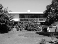 CaViCa Proyectos de Arquitectura: Casa Oks (1953-1957) Antonio Bonet
