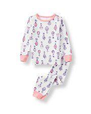 Girls Sleepwear, Little Girls Pajamas, Toddler Girls Nightgowns at Janie and Jack