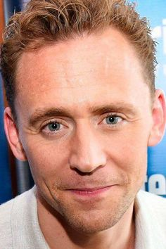 Tom, you're so very pretty.