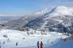 Go Skiing, Berg, Mount Everest, Beautiful Places, To Go, Europe, Mountains, Holiday, Travel