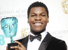 Congrats to John Boyega on his BAFTA Win!!