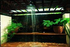 garden showers - Google Search
