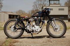 Classic Bullet 500 - Moto Rivista