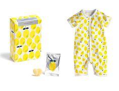 Lemon look-a-likes