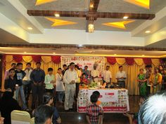 Prestige Bandhan, a multi-cuisine cookery show - held at Prestige Smart Kitchen store, Kumaraswamy Layout, Bangalore.