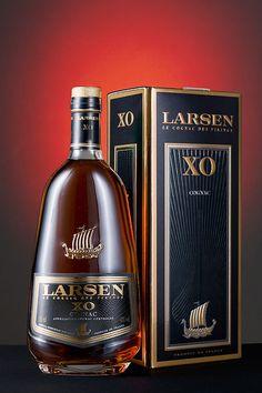 Larsen XO Cognac by Petteri Löppönen, via Flickr
