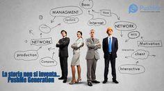 L'esperienza pluridecennale dei nostri Leader è a tua disposizione, in un sistema automatico, semplice da usare, efficace e veloce nei risultati. Una squadra di professionisti è pronta a lavorare con Te.