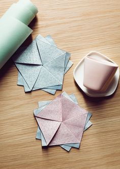 The Iittala X Issey Miyake home collection is designed to bring harmony to everyday living, with the simple and minimal design language of Finland and Japan complementing each other perfectly. Set the perfect table with these delicate Table Flowers, Cups and Plates.