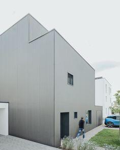 Haus B, Birk Heilmeyer und Frenzel Architekten, Single-family residence, Beinstein