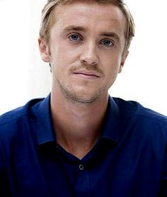 Tom Felton. His wit and sense of humor is incredible