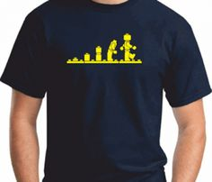 Mens-Lego-Evolution-T-Shirt