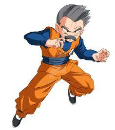 Superhero Characters, Dbz Characters, Dragon Ball Z, Krillin And 18, Manga Dragon, Wallpaper Naruto Shippuden, Fan Art, Best Waifu, Dark Fantasy Art