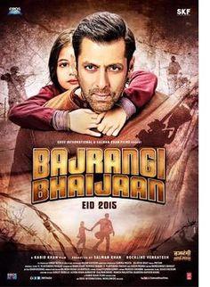 'Bajrangi Bhaijaan'  dominates Box office, gains 100 million in three days!!!