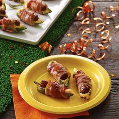 ... style lit l smokies hillshire farm bacon wrapped lit l smokies