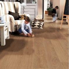 QuickStep CLASSIC Natural Varnished Oak Laminate Flooring 7 mm, QuickStep Laminates - Wood Flooring Centre