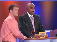 We Refuse To Answer! - Family Feud