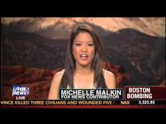 PC 'Pandering': Michelle Malkin Trashes Eric Holder For Warning Against ...